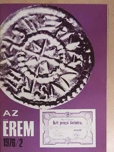 Ambrus Béla - Az érem 1976/2. [antikvár]