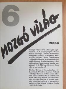 Acsai Roland - Mozgó Világ 2000. június [antikvár]