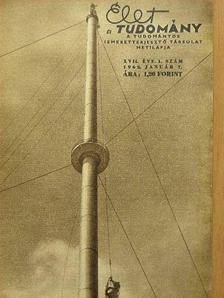 Dr. Székely Sándor - Élet és Tudomány 1962. (nem teljes évfolyam) [antikvár]