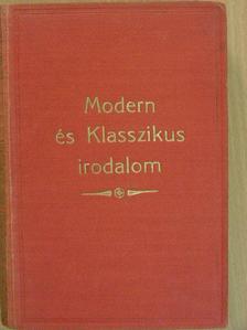 Ambrus Zoltán - Modern és klasszikus irodalom II. [antikvár]