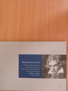 Bartha Dénes - Beethoven-bérlet - CD-vel [antikvár]
