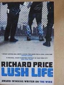 Richard Price - Lush Life [antikvár]
