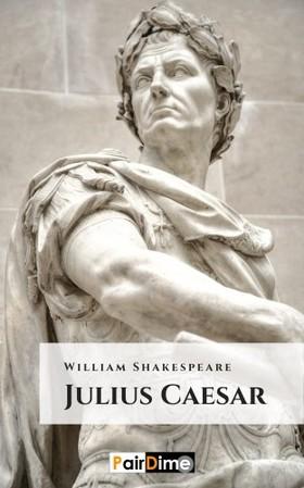 William Shakespeare - Julius Caesar [eKönyv: epub, mobi]