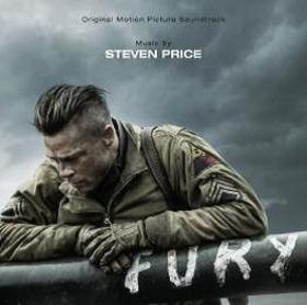 FILMZENE - FURY