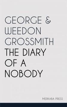 George H. Ross - The Diary of a Nobody [eKönyv: epub, mobi]