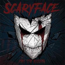 Scaryface - Scaryface: Can't Stop Bleeding CD