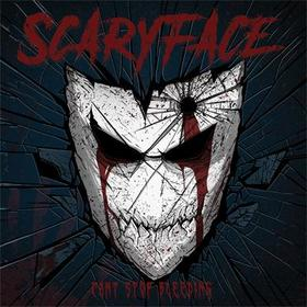 Scaryface - Scaryface: Can't Stop Bleeding CD