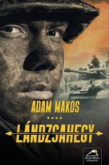 Adam Makos - Élcsapat