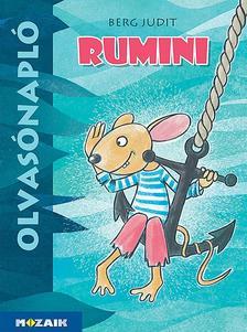 Bayné Bojcsev Mónika - Olvasónapló - Rumini
