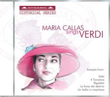 Verdi - MARIA CALLAS SINGS VERDI CD