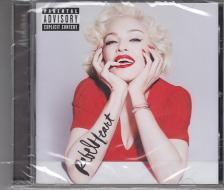 REBEL HEART CD - MADONNA