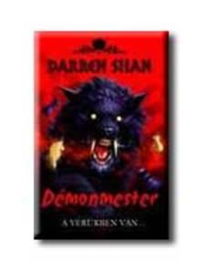 Shan Darren - DÉMONMESTER - A VÉRÜKBEN VAN... - DÉMONVILÁG 1.