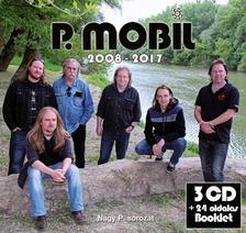 P.MOBIL - P.Mobil - 2008-2017 (3CD)
