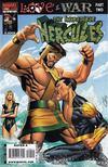 Pak, Greg, Fred Van Lente - Incredible Hercules No. 122 [antikvár]
