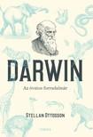 Stellan Ottosson - Darwin - Az óvatos forradalmár [eKönyv: epub, mobi]