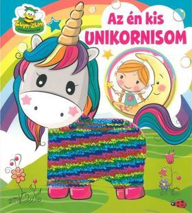 Szalay Könyvkiadó - Az én kis Unikornisom