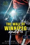 Mariana Zapata - The Wall of Winnipeg and Me - Szívvel a falnak