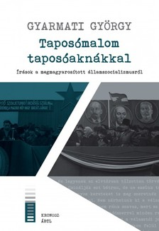Gyarmati György - Taposómalom taposóaknákkal [eKönyv: pdf]