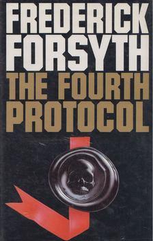 Frederick Forsyth - The Fourth Protocol [antikvár]