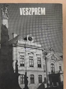 Éri István - Veszprém [antikvár]