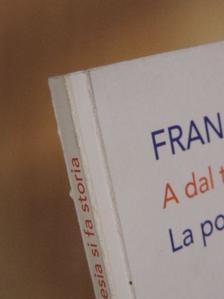 Franco Cajani - A dal történelem lesz [antikvár]