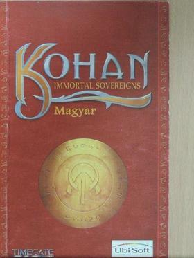 Kohan [antikvár]