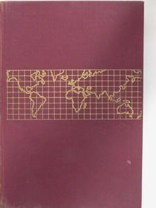 Walter V. Rummel - Napsütötte országokban [antikvár]