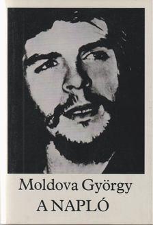 MOLDOVA GYŐRGY - A napló [antikvár]