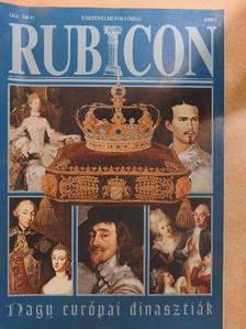 Bárány Attila - Rubicon 2000/4. [antikvár]