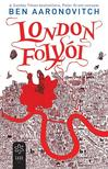 Ben Aaronovitch - London folyói