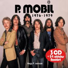 P.MOBIL - P.Mobil - 1976-1979 3CD