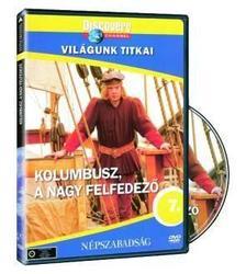 Kolumbusz, a nagy felfedező