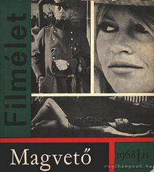 Lukács Antal - Filmélet 1968/II. [antikvár]