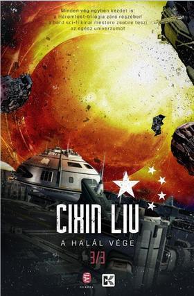 CIXIN, LIU - A halál vége