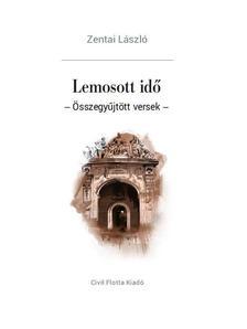 Zentai László - Lemosott idő