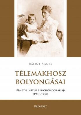 Bálint Ágnes - Télemakhosz bolyongásai [eKönyv: pdf]