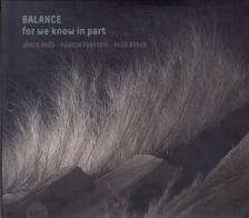 FOR WE KNOWN IN PART CD BALANCE