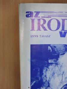 Aleka Chase - Az irodalom visszavág 1999. tavasz [antikvár]