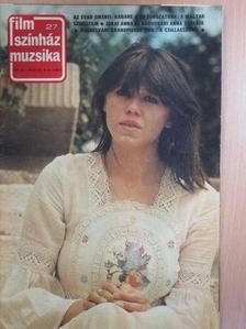 Albert István - Film-Színház-Muzsika 1977. július 2. [antikvár]