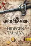 Abercrombie, Joe - Hidegen tálalva - PUHA BORÍTÓS