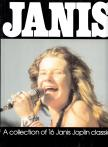 JOPLIN,JANIS - JANIS, A COLLECTION OF 16 JANIS JOPLIN CLASSICS