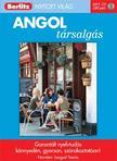 ANGOL TÁRSALGÁS - BERLITZ NYITOTT VILÁG - MP3 CD-VEL