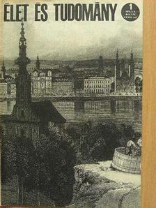 H. Gyürky Katalin - Élet és Tudomány 1973, 1975. (vegyes számok, 41 db) [antikvár]