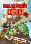 Az Angry Birds alkotóitól: Bad Piggies - Malac-sziget hősei 2. - Malacok és kalózok!