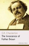 Gilbert Keith Chesterton - The Innocence of Father Brown [eKönyv: epub, mobi]
