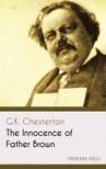 Gilbert Keith Chesterton - The Innocence of Father Brown [eKönyv: epub, mobi]