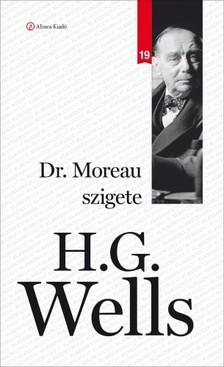 H. G. Wells - Dr. Moreau szigete [eKönyv: epub, mobi]