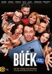 Goda Krisztina - BÚÉK - DVD