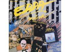 Edda - BEST OF EDDA MŰVEK `80 - `90 CD37398