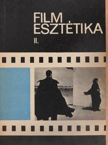 Bölcs István - Filmesztétika II. [antikvár]